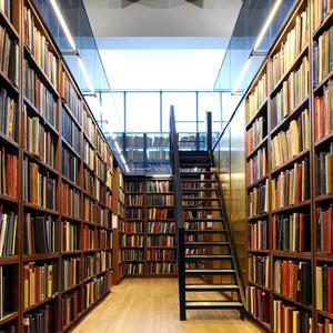 Библиотеки Ножай-Юрта