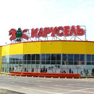 Гипермаркеты Ножай-Юрта