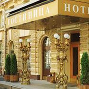 Гостиницы Ножай-Юрта