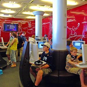 Интернет-кафе Ножай-Юрта