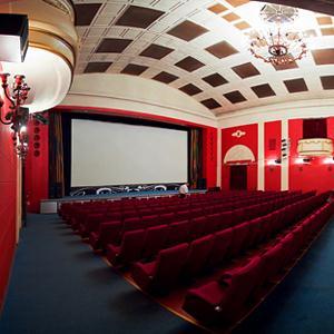 Кинотеатры Ножай-Юрта