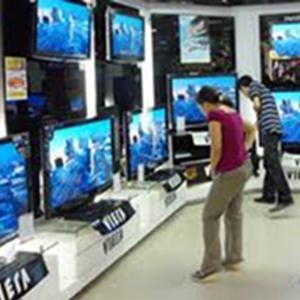 Магазины электроники Ножай-Юрта