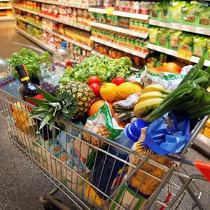 Магазины продуктов Ножай-Юрта