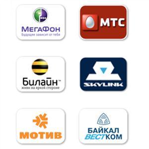 Операторы сотовой связи Ножай-Юрта