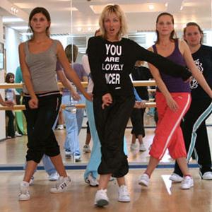 Школы танцев Ножай-Юрта
