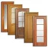Двери, дверные блоки в Ножай-Юрте