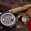 Охотничьи и рыболовные магазины в Ножай-Юрте