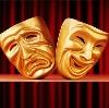 Театры в Ножай-Юрте