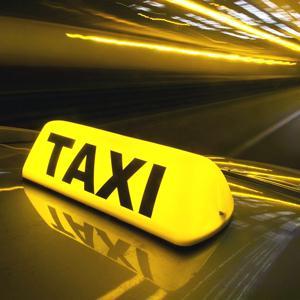 Такси Ножай-Юрта