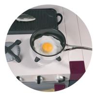 Суши Хаус - иконка «кухня» в Ножай-Юрте
